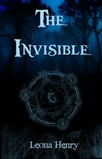 The Invisible by LRHenry