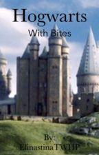 Hogwarts with bites by ElinastinaTWHP