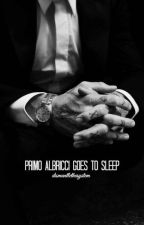 Primo Albricci Goes To Sleep by dismantlethesystem
