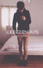 Libidinous by fragilesivan