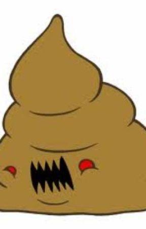Poop by lugoagogo88