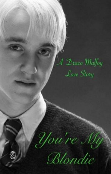 A draco malfoy love story mature