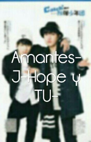 AMANTES  (J-Hope y TU )