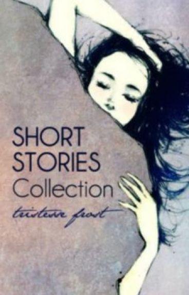 Short stories collection by SecretlyNinja