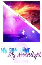 My Sunshine, My Moonlight 2  (Grojband Fanfiction) by bots143