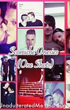 Scömìche Onesies ( One Shots ) (BoyxBoy) by UnadulteratedMe