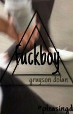 fuckboy//g.d. by pleasingdolan