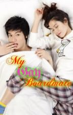 My Gay Boardmate by Lynshinhye