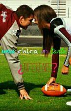 Una chica un tanto ¿Diferente? by trecedeldos