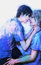 I kiss you, Boy by Abigail-De-Von