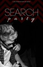 search party [sequel to hr108] by votrestyles