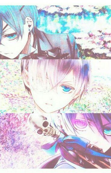 Lost memory  {Ciel x Reader}