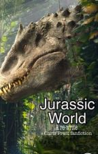 Jurassic World by Worldofpratt