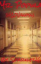 Mr. Popular (H20Vanoss) by Sparklez16