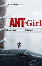 Ant-Girl by TFALokiwriter
