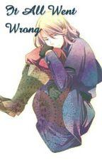It All Went Wrong (hetalia Fruk) by leatherbur