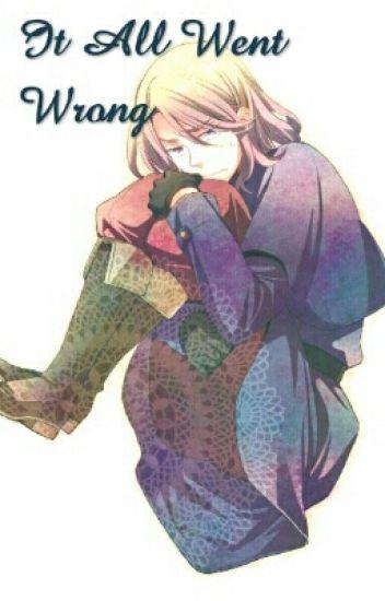 It All Went Wrong (hetalia Fruk)