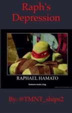 Raph's depression by tmnt_ships2