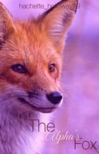 The Alpha's Fox by nichole112900