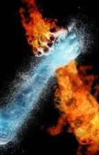 Fire & Water by FFA331