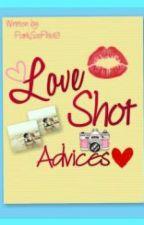 Love Shot (Advice) by jokerloveshyuna