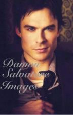 Damon Salvatore images by SiblingHatred