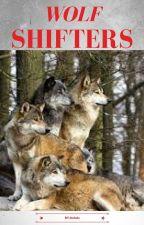 Wolf Shifters by bclulu