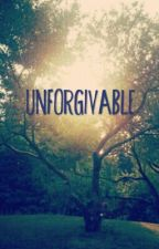 Unforgivable (a Kakashi love story) by constantdreamer323
