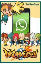 WhatsApp: Inazuma Eleven!© by MeerSeea