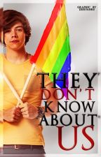 They Don't Know About Us ➳ Larry Stylinson (OS) by dxryahre