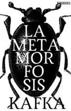 La Metarmofosis by nardahorann