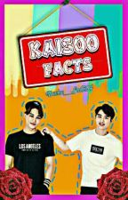 KaiSoo Facts by Denise__Sulli94