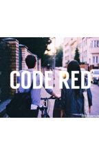 Code Red by freakoutclifford