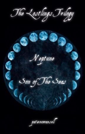 The Lostlings Trilogy: Neptune Son of The Seas by AEVanSell