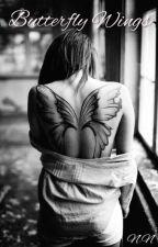 Mine After All ( Моя след всичко: По Крилете на пеперудата ) by BananaBlunt