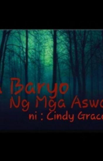 Sa Baryo ng mga Aswang