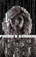 Finder's Keepers by AlizaHoran