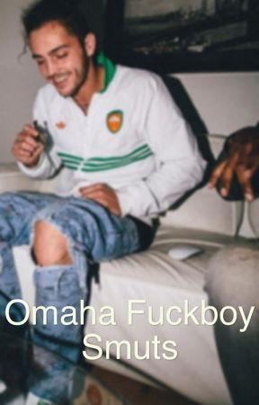 Omaha Fuckboy smuts by DepressedMoonlight
