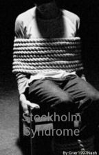Stockholm Syndrome ~ Cash ~ by Grier1997Js