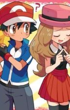 Love Triumphs (An Amourshipping Fanfic) by TrainerT