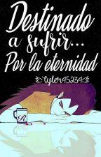 """Mi Felicidad Esta Apagada...""""Te Necesito"""". by cristalthesaiyan234"""