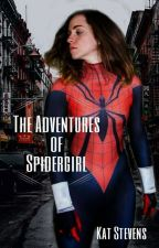 Adventures of Spidergirl by kat_stevens101