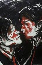A Brutal Romance. by macaroniromance