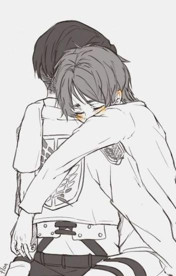 Ereri's I want your love (Attack on Titan/ Shengeki no Kyojin)
