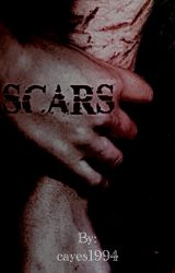 Scars by cayes1994