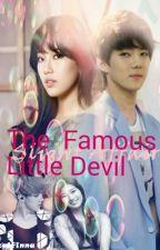 The Famous Little Devil by gen_palermo21
