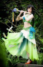Nữ xứng nghịch tập tu tiên nhớ by hoangthienmythu