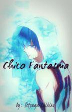 Chico Fantasma [Kuroko no Basket] by Asamaru_Soraru