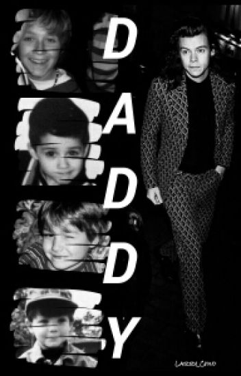 Daddy! (Zianourry Underage Fanfic)
