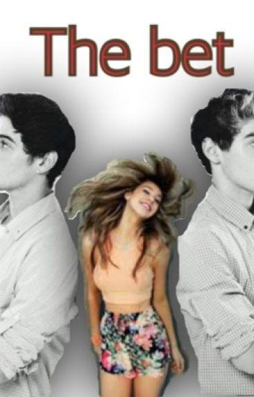 The Bet (Luke&Jai Brooks)